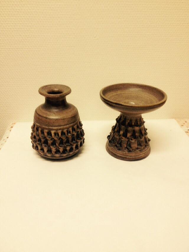 grethes keramik Grethe+Jørgen keramik | Retro og design grethes keramik